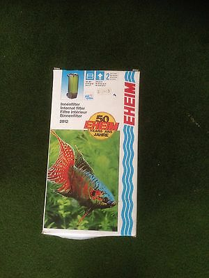 Eheim Internal Filter 2012 Brand new and still boxed Free delivery
