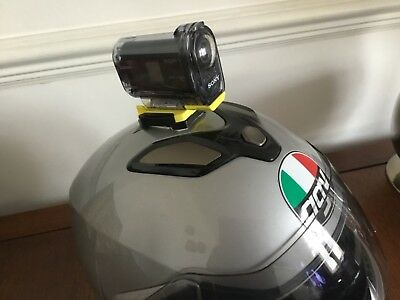 Sony AS-15 action camera