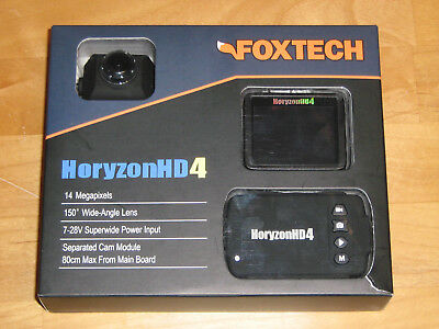 14 megapixel Full HD FPV Camera, HoryzonHD 4