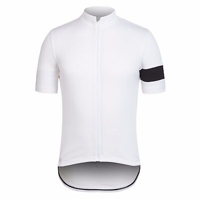 Rapha White Archive Classic Jersey. Size XL. BNWT.