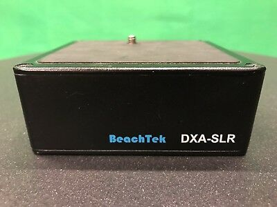 BeachTek DXA-SLR 2 Channel Active DSLR Audio Adapter