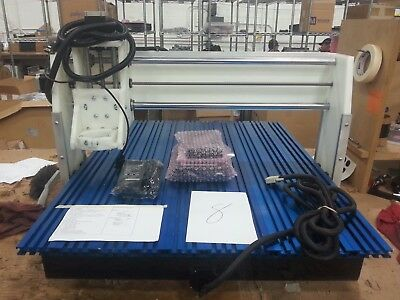 Cnc Shark® -Previously Owned