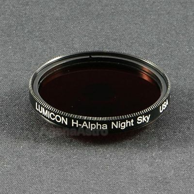 "Lumicon Night Sky Hydrogen-Alpha Filter - 2"" # LF3090"
