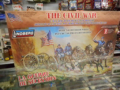 "Lindberg  The Civil War Union Army  La Guerre De Secession    ""nib"""