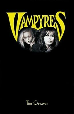 Vampyres by Greaves, Tim Paperback Book The Cheap Fast Free Post