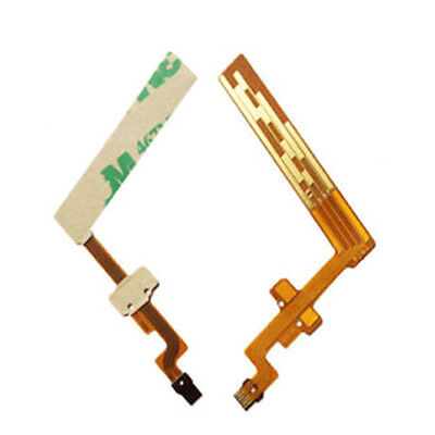 2PCS CANON 18-55MM IS Lens Focus Zoom Ribbon Flex Cable Replacement Repair Part