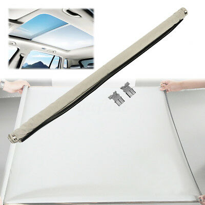 NEW Sunroof Sunshade Corn Gray 1K9877307B Fit for VW Sharan TiguanGolf Audi Q5