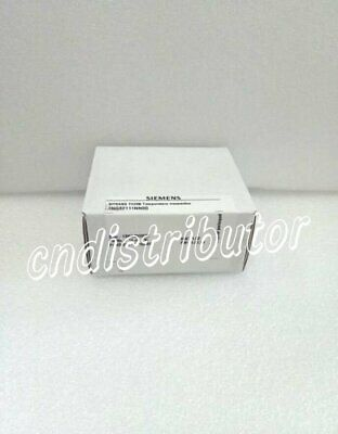 New In Box Siemens Temperature transmitter 7NG3211-1NN00, 1-Year Warranty !