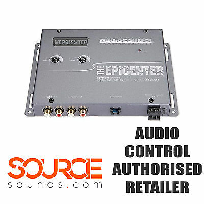 Audio Control Epicentre Digital Bass Maximiser