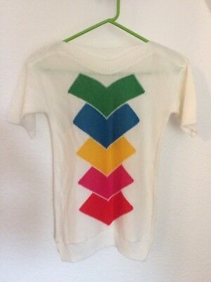 True Vintage Strickshirt Shirt S