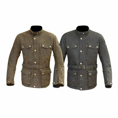 Altow Wax Jacket