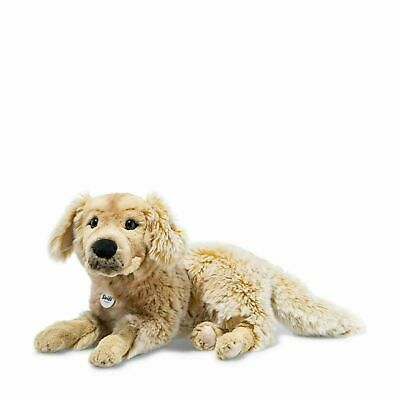 Steiff 076947 Andor Golden Retriever 45 cm