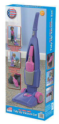 toy tidy up vacuum set