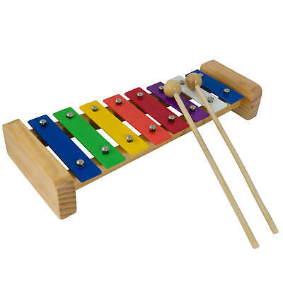 Glockenspiel for Kids - 8 Key