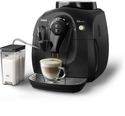 kaffeevollautomat philips hd 8652 91 serie 2100 espresso. Black Bedroom Furniture Sets. Home Design Ideas