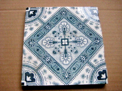 Old Victorian  Ceramic Tile Tile 6X6Inches