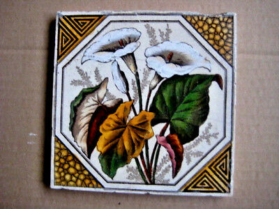 Old English  Ceramic Tile Tile 6X6Inches