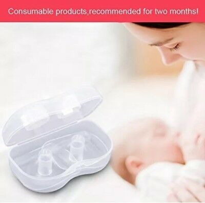 Nipple Shield, for breastfeeding mothers