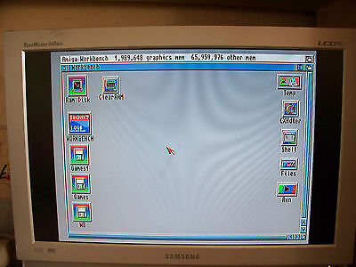 Amiga 600 4GB 2.1 Classic  Whdload/ Games WHDLoad 18.5 CF Card only