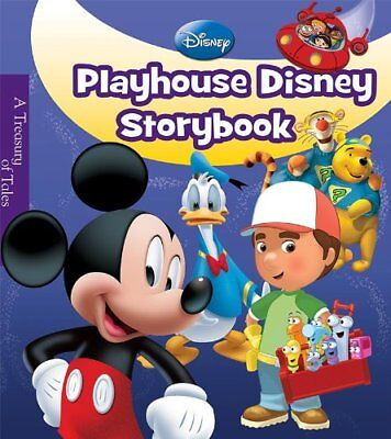 Disney Storybook Collection Bundle, New