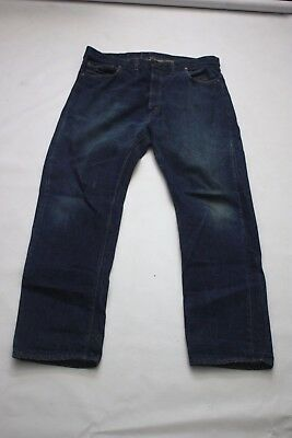 Vintage Levi's 505 0217 big E  jeans size 42x32 good vintage condition