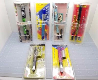 Judd's Lot of 5 NEW Old Stock Online Pens