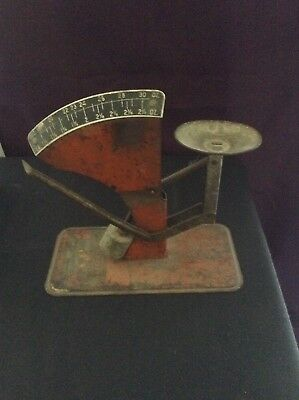 Vintage CYCLONE Poultry Egg Scale and Sizer~ Chicken Farm ~ Hen