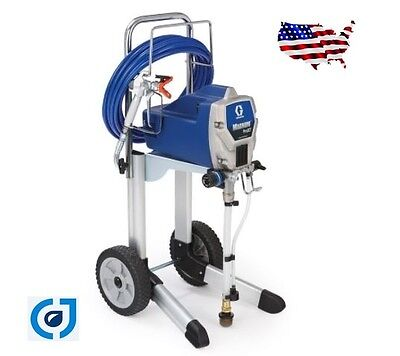 Graco Magnum ProX7 (Refurbished) Electric Airless Paint Sprayer 261815