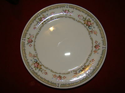 Noritake Homage 7236 Lot Of 2 Soup Bowls Excellent Free U.s. Shipping