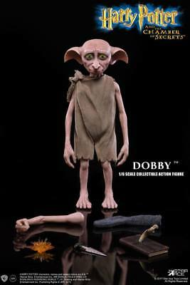 Harry Potter - Dobby The House Elf / Sixth Scale / Star Ace (No Hot Toys)