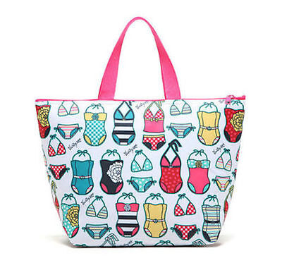 Defect Thirty one Thermal Picnic lunch Tote storage Bag Sweet suits 31 gift e