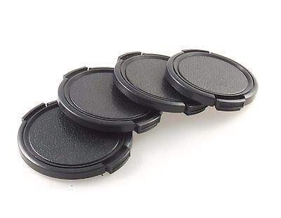 USA Lot 30 Lens Cap 49mm 52mm 55mm 58mm NEW your choice