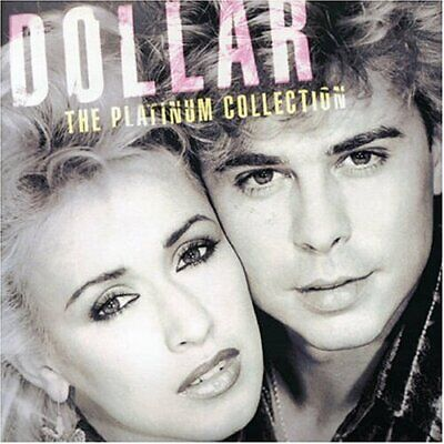 Dollar - Dollar - Platinum Collection - Dollar CD IQVG The Cheap Fast Free Post