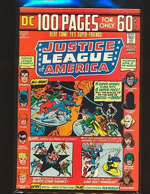 Justice League of America # 111 VF+ Cond.