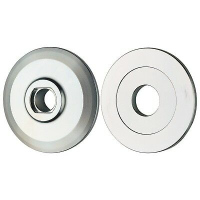 Pferd SFS76 Clamping flange Set for Cut-off Wheels 0 V Silver