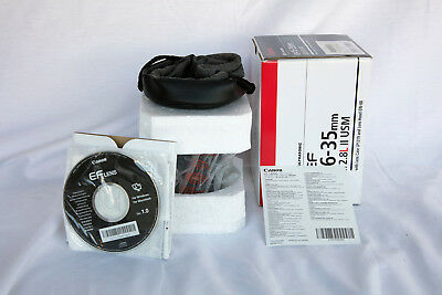 Canon EF 16-35mm f/2.8 L II USM Lens Perfect Condition reduced price