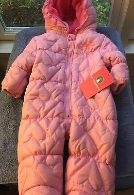 Snowsuit Size 3-6 Months. NWT from Weatherproof