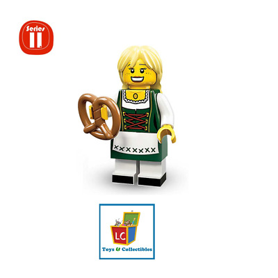 NEW LEGO MINIFIGURES SERIES 11 71002 - Constable (Police) - $6.89 ...