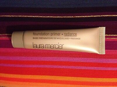 LAURA MERCIER : Base de teint – Foundation Primer Radiance – Tube 15ml, neuf