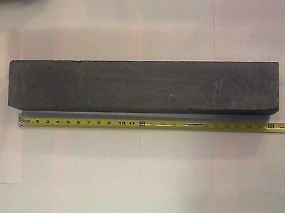 Edm Graphite For Machining High Temp Molten Metal Molds (24 X 4.25 X 4.25) Inch