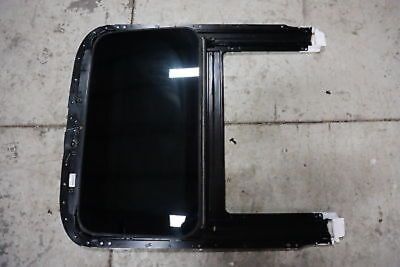 2005-2011 Audi A6 Quattro Left Sunroof Guide Jaw OEM 4E0877275