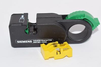 Siemens SIMATIC NETTool for Peeling Rapida Ethernet Cable