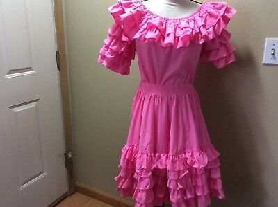 Square Dance Outfit