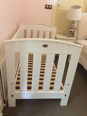 Boori cot - country collection classic