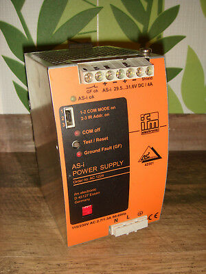 IFM electronic AC1224 AS-i Power Supply AC1224