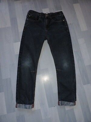 Boys Age 10-11 Years Jeans Vgc