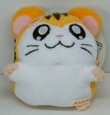 BANDAI Hamtarou Plush torahamu From JAPAN
