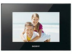 """Sony DPF-D95 9"""" Digital Picture Frame"""