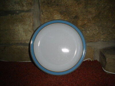 Denby Colonial Blue Side Plate