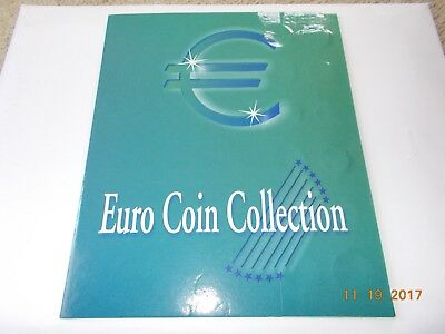Assortment of Uncirculated Euro, United Kingdom  and USSR Coins